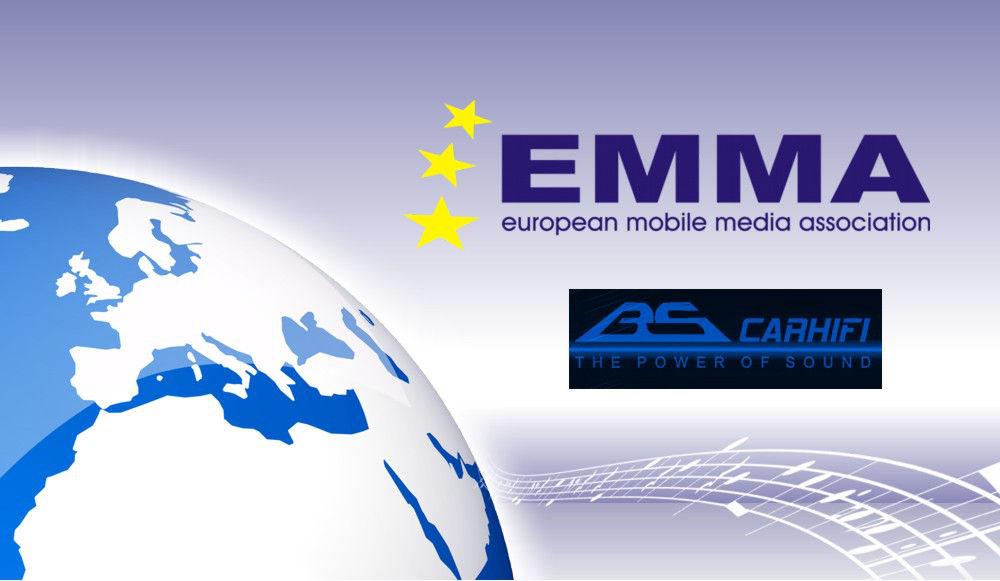 EMMA Sound Off bei BS Carhifi @ BS Carhifi | Walkertshofen | Bayern | Deutschland