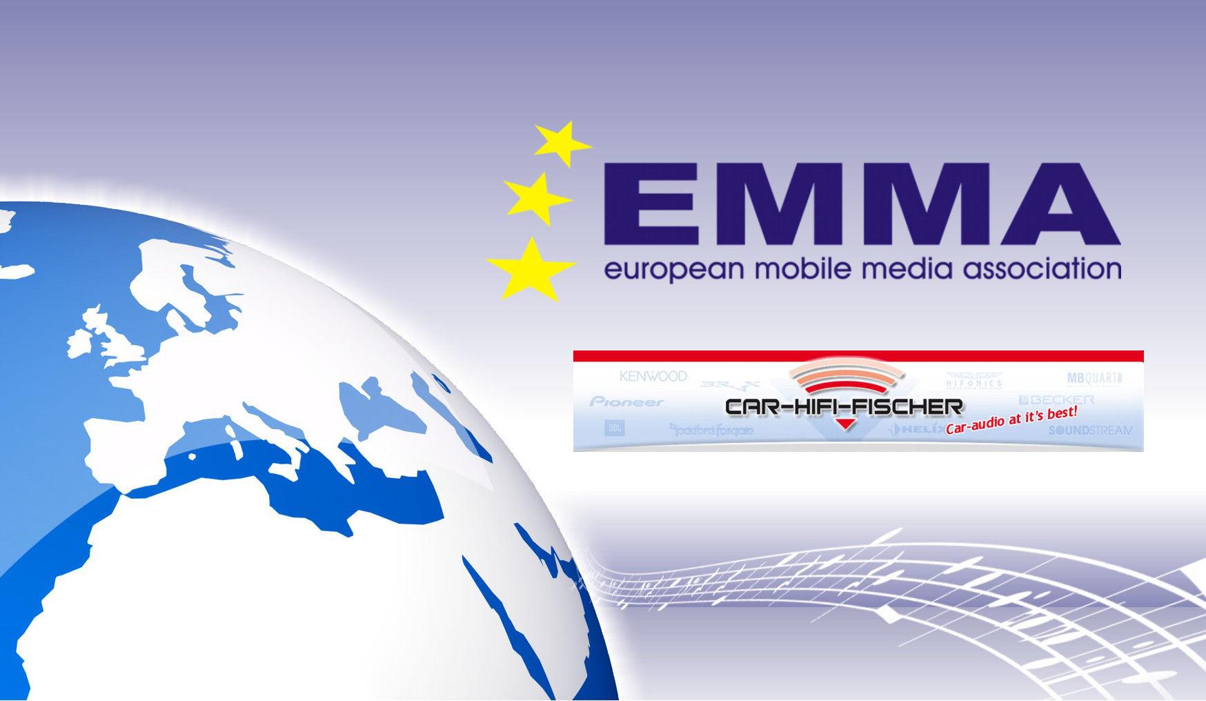 EMMA Sound Off @ Car Hifi Fischer | Neuenstadt am Kocher | Baden-Württemberg | Deutschland