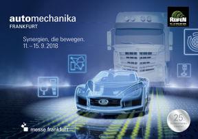 Deutsches EMMA Finale @ Automechanika | Frankfurt am Main | Hessen | Deutschland